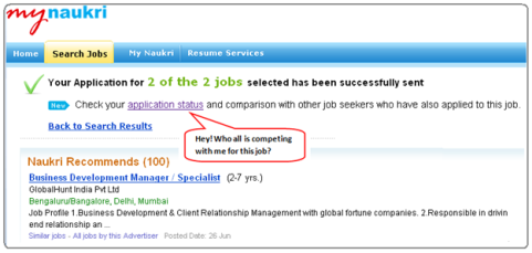 naukri com official blog find the best jobs faster